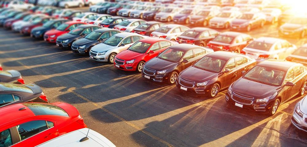 Mercedes top – Volkswagen flop