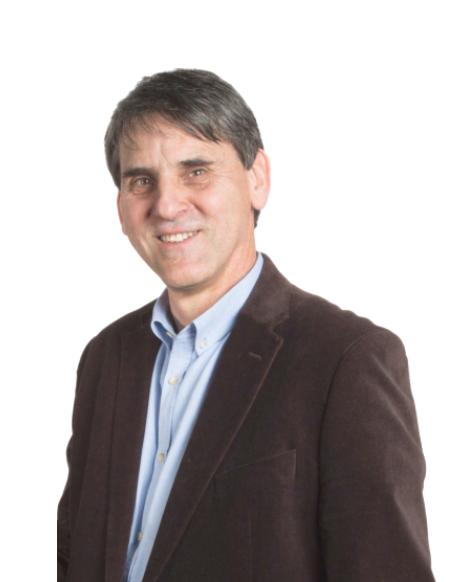 Pius Schmid, Geschäftsführer H.P. Schmid AG