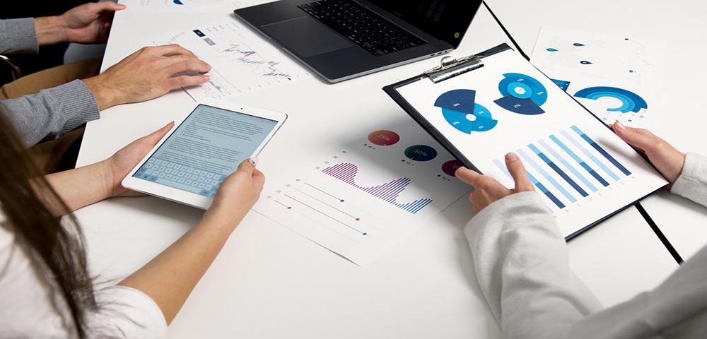 Wo stehen B2B-Unternehmen im Bereich Online-Vermarktung – eine Studie