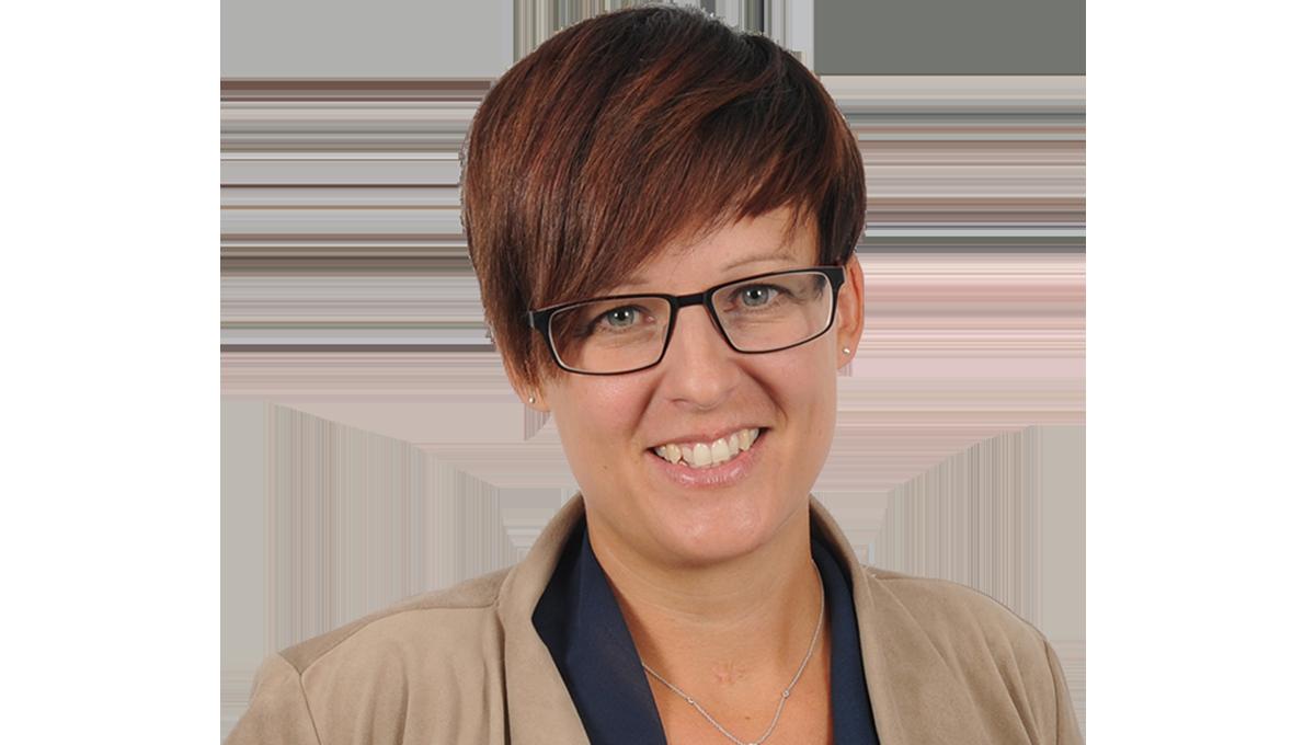 Wir stellen vor: Nicole Pfaller, unsere neue Junior-Partnerin