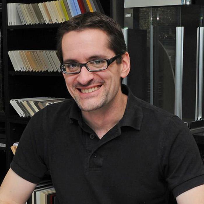 Thomas Lee, Geschäftsleiter Lee Sanitär AG