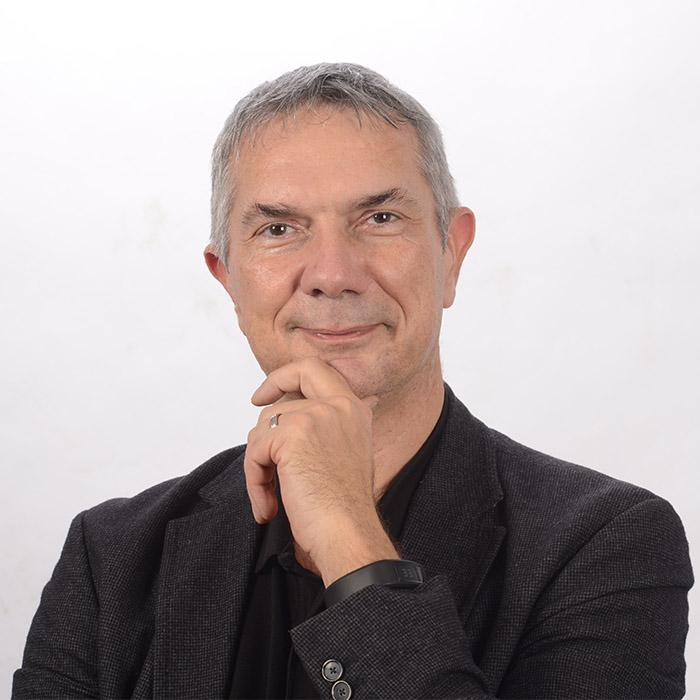 Michael Balmer, Geschäftsführer Senozon AG