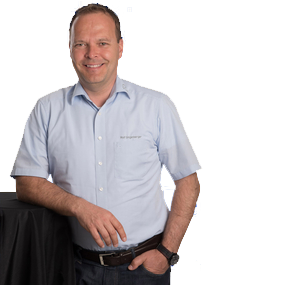 Rolf Singenberger, Geschäftsführer Seefeld Garage AG und Markenverantwortlicher VW im Happy-Netz